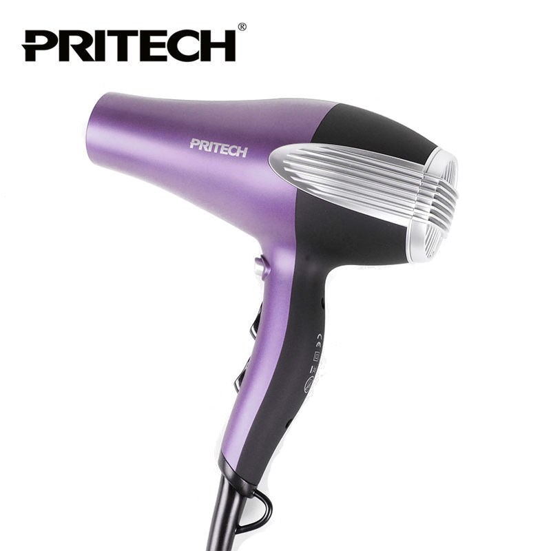 PRITECH Brand Professional Electric Hair Dryer AC Motor Big Power Hair Salon Equipment For Household Salon Use Free Shipping<br>