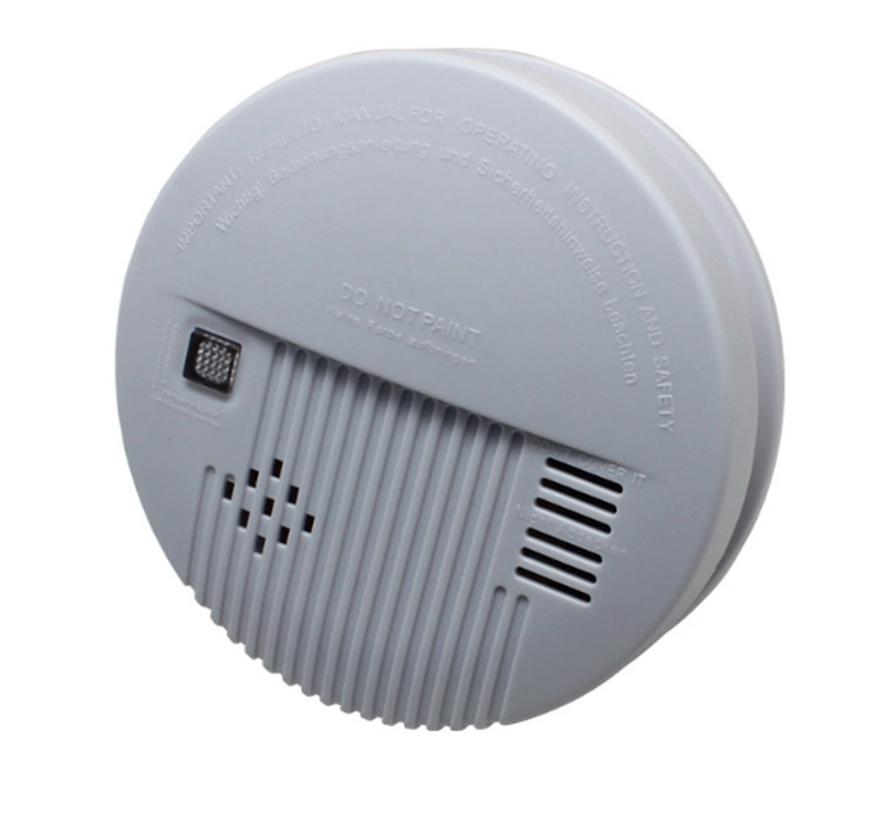 Ceiling mounted Smoke Detector <br>