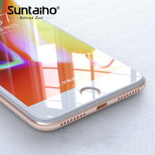 Buy Suntaiho Premium Tempered Glass iPhone 6s plus glass film iphone 7 9H Anti-Explosion iPhone 8 plus Screen Protector for $1.58 in AliExpress store