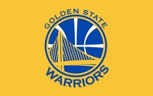 Golden State Warriors team flag sports goods Digital Printing 3x5FT 100D Polyester colorful Flag metal Grommets custom-made(China)