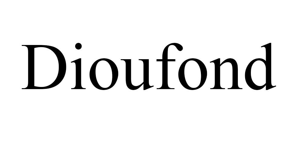 Dioufond