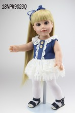 Pre-order 2015NEW wholesale Americcn girl doll Dollie&me Journey girl my generation doll, chilren toys and gifts