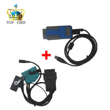 2017 Newest for BMW Multi Tool V7.7 OBD2 CAS 1-4 Key Programmer with CAS Plug for Adding Making Key For BMW EWS CAS Programmer(China)