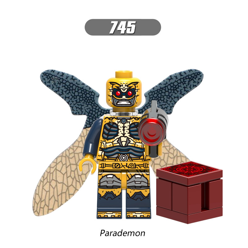 XH745-Parademon