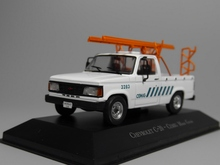 Buy Auto Inn ixo 1:43 Chevrolet C-20 Cemig Minas Gerais Diecast model car for $23.00 in AliExpress store