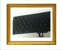 Brand New FR French Clavier Keyboard For APPLE  Macbook Pro A1278 FR keyboard 2009 2010 2011 2012 2013 years