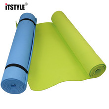 ITSTYLE 6MM EVA Yoga Mats Anti-slip Blanket EVA Gymnastic Sport Health Lose Weight Fitness Exercise Pad