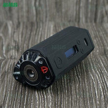 finder DNA 250w case vape Protective Silicone Case 20pcs Perfect Match Box Mod Protector Cover skin sleeve 13 Colors