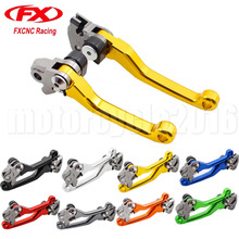 Buy FXCNC Motocross Pit Dirt Bike Brake Clutch Levers Honda CR125R/250R 1992-2003 93 94 95 96 97 98 Pit Brake Clutch Lever for $22.61 in AliExpress store