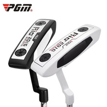 Buy PGM Brand Golf Putter Clubs Men Women Golf Training Aids Stainless Steel Head Golf Club Right Hand Putter Golf Games for $43.13 in AliExpress store