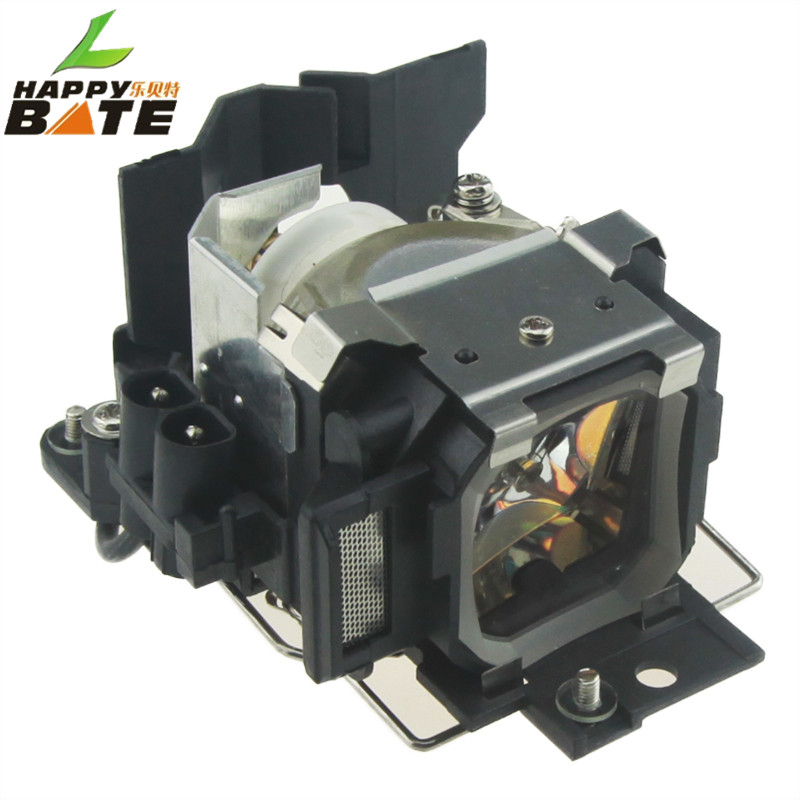 LMP-C163 Compatible lamp with housing for  VPL-CS21/VPL-CX21 With Housing 180 day warranty happybate<br>