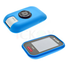 Outdoor Bycicle Road/Mountain Bike Accessories Rubber Sky Blue Case for Cycling Training GPS Polar V650