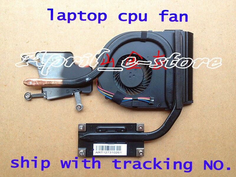 NEW original for Lenovo E49 K49 E49A K49A cpu cooling fan heatsink , as photo ,Free shipping ! !<br>