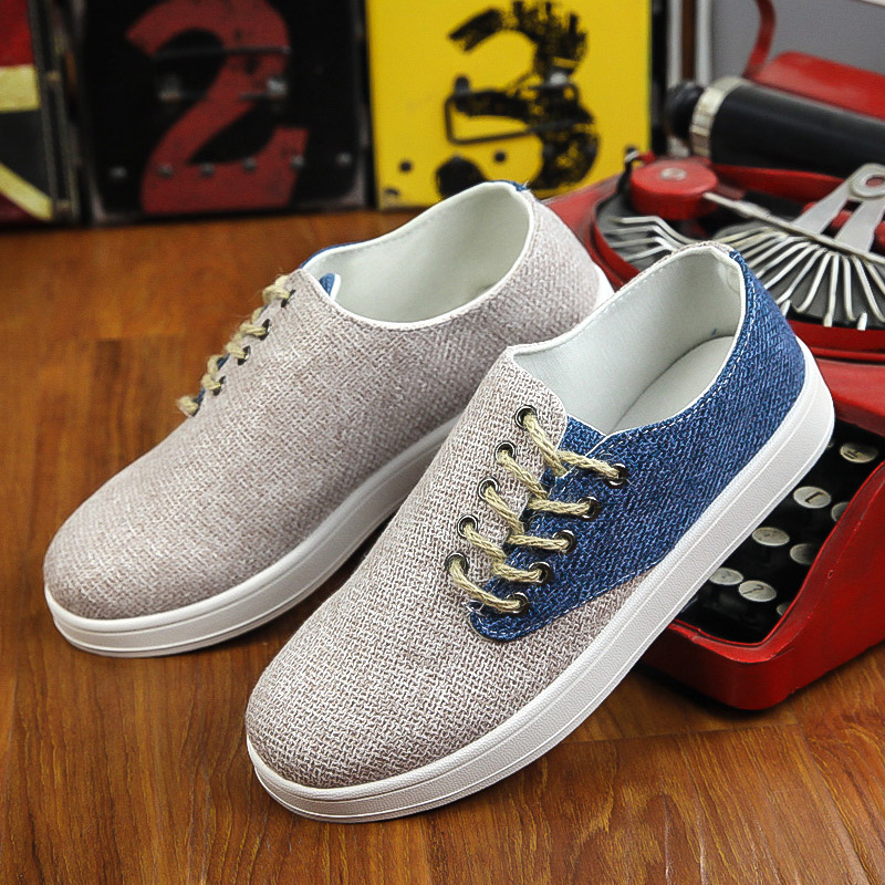 Men Shoes Street Retro Classic Casual Canvas Shoes Men Tenis Masculino Esportivo Low Male Shoes for Students<br><br>Aliexpress