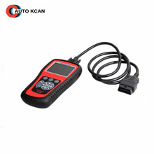 Autel MaxiDiag Elite MD703 OBD II Auto Code scanner ALL systems + DS Model + EPB + OLS diagnostic for US cars MD 703