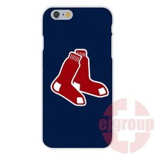 Mlb Boston Red Sox Bos Baseball For Huawei Honor 4C 5A 5C 5X 6X 7 V8 Soft TPU Silicon Protective