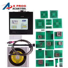2017 New Arrivals XPROG V5.60 ECU Chip Tuning Programmer X-PROG M Box 5.60 USB Dongle Xprog-M 5.6 Better Than X Prog V5.55