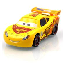Buy Disney Pixar Racing Cars 2 3 Toys Lightnig McQueen Mater Jackson Storm Ramirez 1:55 Diecast Metal Alloy Toys Model Figures Boys for $3.70 in AliExpress store