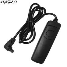 HAFEI Shutter Release Cable Remote Switch Control Cord Fits For Canon RS-80N3 5DS 5DSR 5D2 5D3 6D 7D 7D2 50D 40D 1DX 1D4(China)