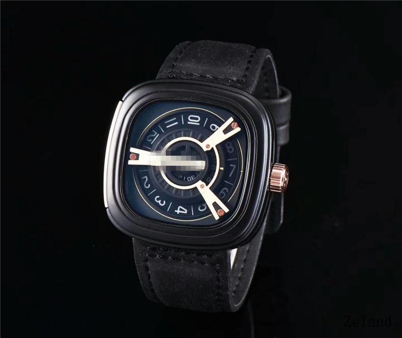 Fashion quartz watch SFive classics best-selling model<br>