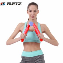 Buy REIZ Multi-functional Thigh Master Ab Leg Arm Shaper Yoga Exerciser Fitness Workout Muscle sliming Massage Hand Gripper Tools for $8.58 in AliExpress store