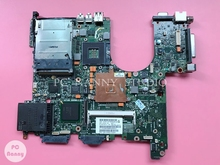 NOKOTION 416165-001 6050A2035001 for hp nc6320 laptop motherboard system board ddr2 945 & free cpu Fully working(China)