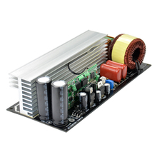 1pcs 3000W Pure Sine Wave Inverter Power Board Post Sine Wave Amplifier Board