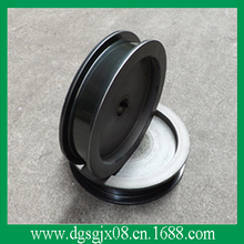 The wire guide pulley With coating ceramic For Extruding Machine(China)