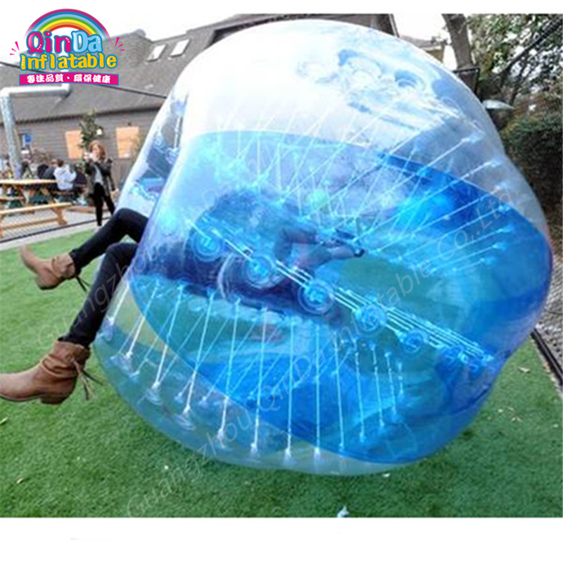 bubble soccer157