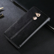 Huawei Honor 6C Case Huawei Honor 6C Case Cover Luxury Wallet PU Leather Case For Huawei Honor 6C 6 C Flip Cover Protective Bag(China)