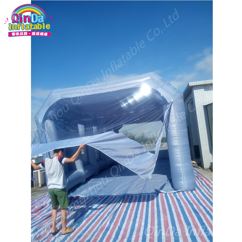 spray booth69