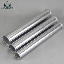 "63mm 2.5"" 2-1/2 inch Aluminum Turbo Intercooler Pipe Piping Tube Tubing"