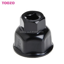"Auto Car Oil Filter Wrench Cap Socket 27mm 3/8"" Drive For Mercedes-Benz New -Y121 Best Quality"