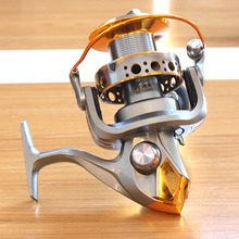 Mr. Fish 9000/10000 size Jigging trolling long shot casting for carp and salt water surf spinning big sea fishing reel