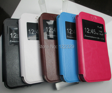 Newest style for Nokia x2 4.3 phone case flip leather inside is silicone case top quality phone case well design