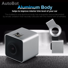 Autobot Eye FHD 1080P Smart WIFI Car DVR Dash Camera Dashcam Video Recorder GPS App Monitor 150 Degree G-Sensor Night Vision(China)