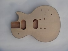 guitar parts , electric guitar body