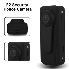 Free shipping!Police Camera Security Guard Recorder DVR Body Pocket HD 1080P w/850mAh Battery(China)