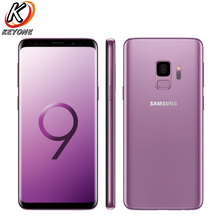 "Buy 2018 New Samsung Galaxy S9 G960F-DS 4G LTE Mobile Phone 5.8"" 4GB RAM 64GB ROM Android 8.0 IP68 waterproof dustproof NFC Phone for $829.99 in AliExpress store"