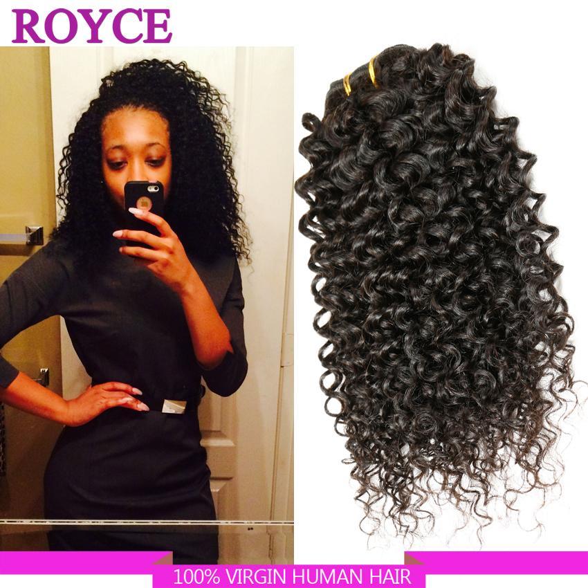 7A Brazilian Kinky Curly Hair 2 pcs Cheap Unprocessed Brazilian Curly Virgin Hair Mink Virgin Brazilian Curly Human Hair<br><br>Aliexpress