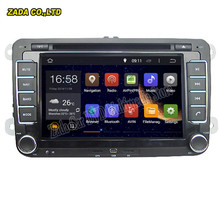 NAVITOPIA 8inch Android 5.1/Android 6.0 Octa Core Car Radio player for VW PASSAT B6/B7/NMS/Variant/CC/TSI for GOLF VI/V6