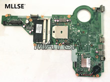 Laptop Motherboard 720691-501 720691-001 Fit For HP PAVILION 17-E 15-E Series NOTEBOOK PC Mainboard DA0R75MB6C1 DA0R75MB6C0(China)
