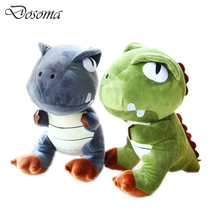 Stuffed Animal Cute 32cm Dinosaurs Plush Toy Plush Kawaii Little Dinosaurs Doll Toys Kids Gifts Dragon Soft Comfortable Toy Doll