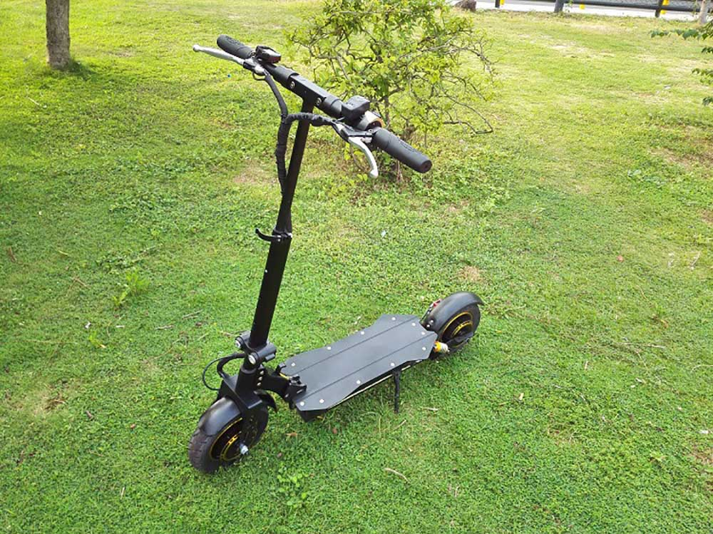 1000W foldable scooter (1)