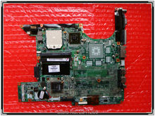 Buy 443775-001 HP DV6000 DV6200 DV6300 DV6400 motherboard NOTEBOOK V6000 Integrated DDR2 Laptop Motherboard Tested Working for $44.94 in AliExpress store
