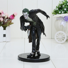 "Batman The Joker PVC Action Figure Collection Model Toy 6"" 14cm"
