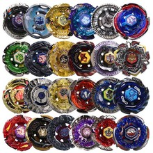 1PCS Beyblade Burst Beyblades Toys for Sale Metal Fusion Battle Games Spinning Top Toupie Beyblade for Boys Gift(China)
