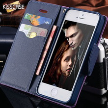 For iPhone 4 Cases 4S 4G Fashion Candy Color PU Leather Case For Apple iPhone 4 4S Case Card Holder Wallet Bag Phone Cover Coque