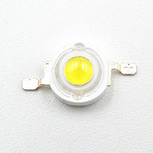 1W Watt Natural White 4000K 1W High Power 300mA LED Light Diodes LED Chip Spotlight Downlight Lamps for flashlight DIY