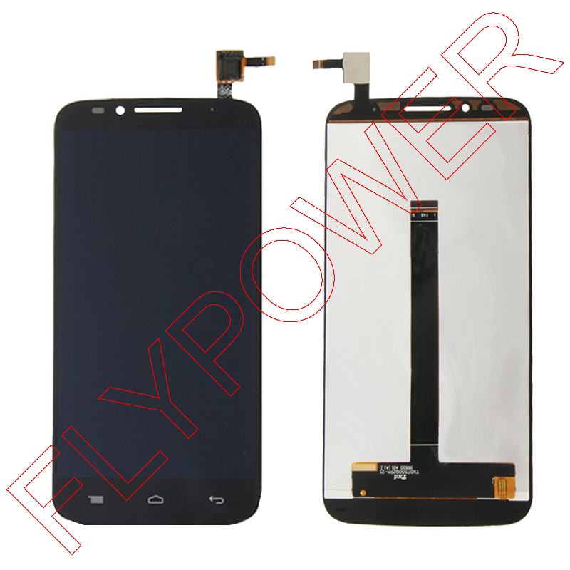 100% warranty LCD Screen Display With Black Touch Screen Digitizer Sssembly For Umi Emax By Free Shipping<br><br>Aliexpress